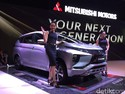Mitsubishi Siap Produksi 80.000 Unit Small MPV