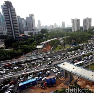 Pindahkan Ibu Kota, RI Harus Bangun Kota yang Benar-benar Baru