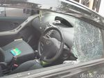 Tas dan Dompet Petinggi Muhammadiyah Juga Raib Akibat Mobil Dirusak