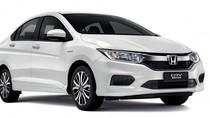 Honda City di Malaysia Punya Pilihan Hybrid