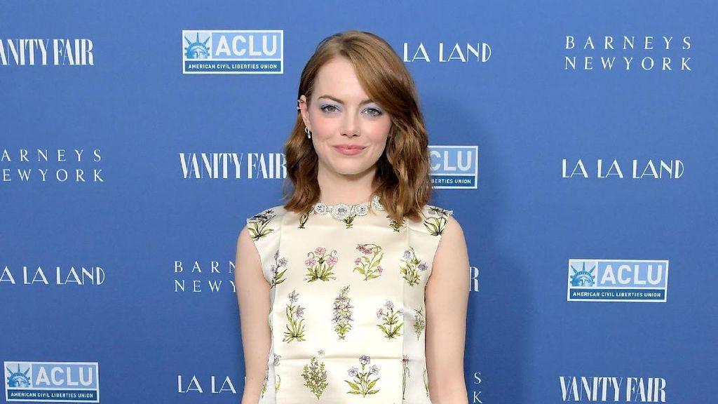 Perjalanan Karier Emma Stone Aktris dengan Bayaran Termahal