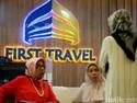 Bagaimana Proses Pengembalian Dana Jemaah First Travel?