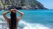 Ups, Ada Pantai Kaum Nudist di Italia