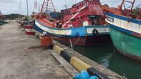 Susi: Tidak Ada Arahan Presiden Melelang Kapal Pencuri Ikan