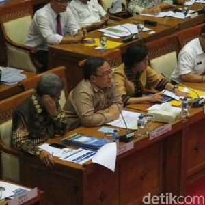 Anggaran Sri Mulyani, Bappenas, BPS Hingga BPK Dipangkas