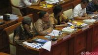 Dana Rp 7 Miliar untuk Kajian Pemindahan Ibu Kota Ditolak DPR