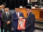 Bapemperda DPRD DKI Setujui Usulan Kenaikan Tunjangan Anggota