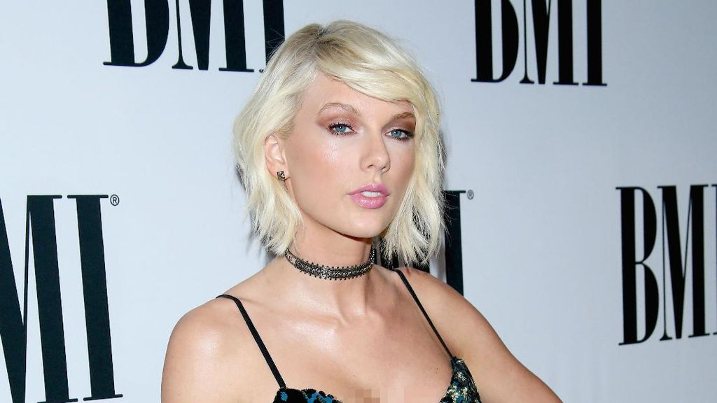 Unggah Video Misterius, Taylor Swift Siap Comeback?