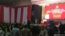 Jokowi Ingatkan Capaja TNI-Polri Pelajari Artificial Intelligence