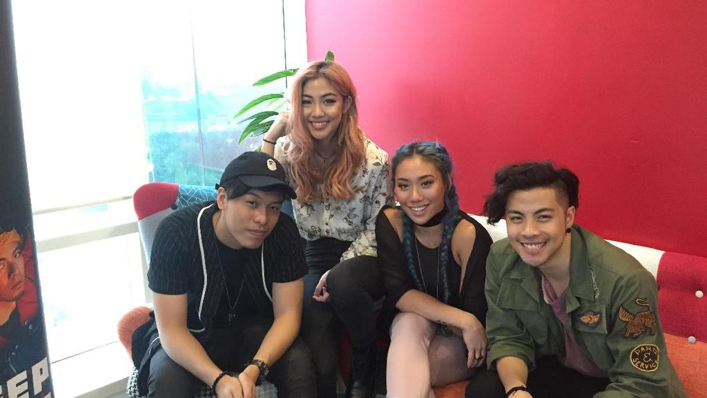 The Sam Willows Bagi Cerita Soal Keep Me Jealous