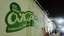 Resmi Dibuka, Festival Seni Media Indonesia OK.Video Diikuti 35 Seniman