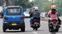 Pemilik Bemo Lama Dapat Diskon Jutaan Rupiah untuk Bajaj Qute