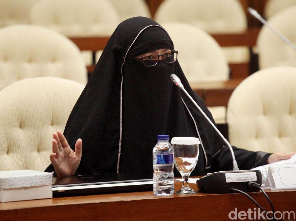 Bantah Yulianis, Elza: Saya Tak Pernah Bertemu Komisioner KPK