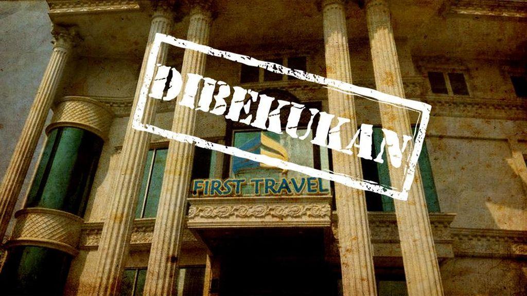 First Travel Diduga Pakai Skema Ponzi, Apa Itu?