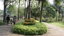 Taman Cantik di Jakarta Selatan, Wajib Mampir!