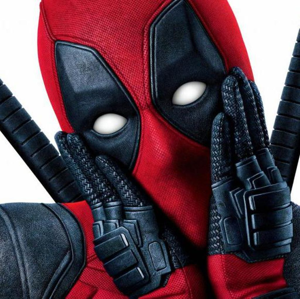 Aksi Deadpool di Game VR Ini Bikin Ngakak