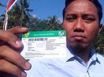 Sisir Sungai, Polisi di Blitar Kembali Temukan Satu Kartu KIS