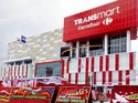 Promo Seru Toko Baru di Transmart Carrefour Pekanbaru