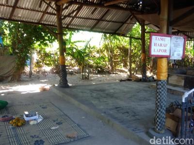 Calon Arang di Kediri: Asal Muasal Kisah Seram Leak di Bali