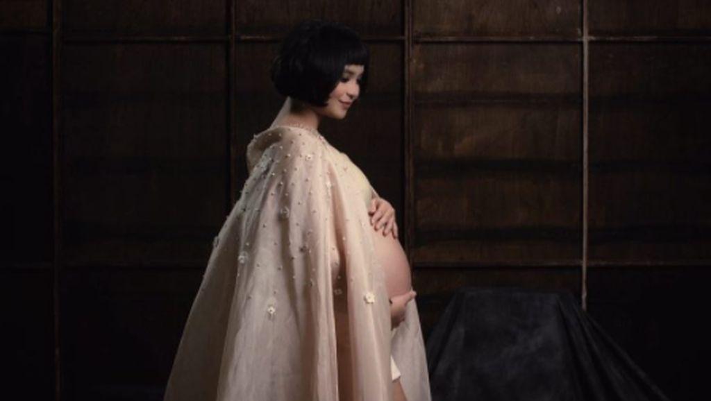 Foto: Cantik! Maternity Photo Shoot Ini Bisa Jadi Inspirasi