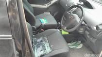 Perusak Mobil Petinggi PP Muhammadiyah Berjumlah 2 Orang
