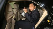 Prabowo-SBY Bersatu, Novanto: Golkar Tetap Dukung Jokowi
