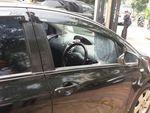Lagi Makan Sop Konro, Mobil Petinggi PP Muhammadiyah Dirusak