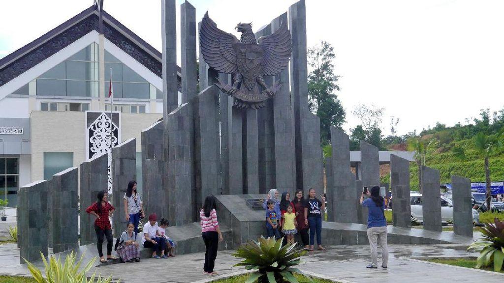 Seperti Apa Pariwisata di Perbatasan Indonesia-Malaysia?