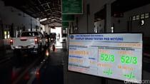 Di Surabaya, Baru 233 Taksi Online Lakukan Uji Kir