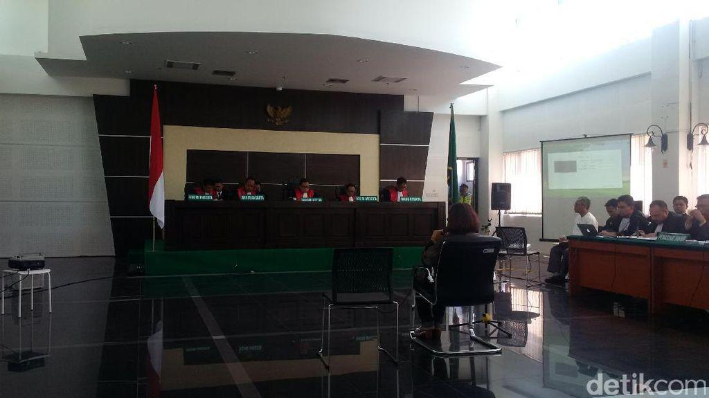 Sidang Buni Yani, Saksi: Saya Khawatir Caption di FB Bikin Gaduh