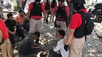 6 Orang Ditangkap Saat Main Judi Koa di Tanjung Priok