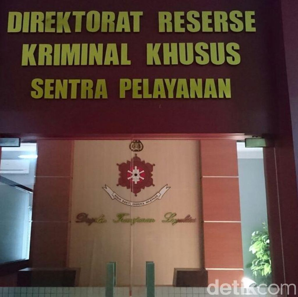 Tim Saber Pungli Ciduk 6 Oknum Pegawai Dishub Kota Serang