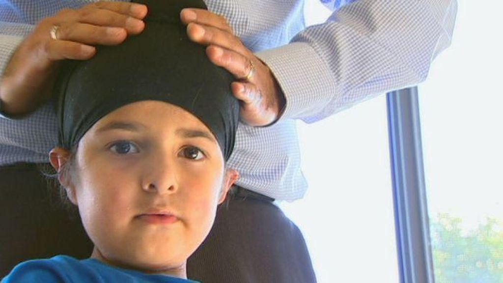 Sekolah Kristen di Melbourne Larang Murid Pakai Turban
