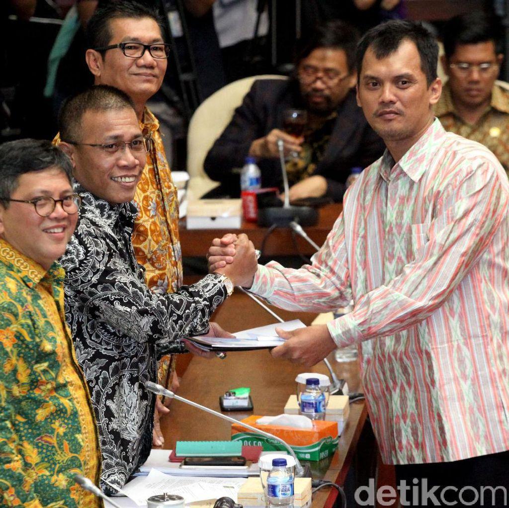 Niko Panji Tuding KPK Punya Rumah Sekap untuk Saksi