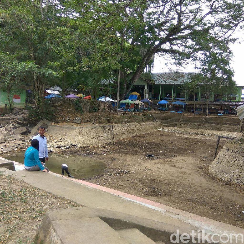 Kemarau serta Kekeringan di Aceh, Warga Diimbau Salat Istisqa