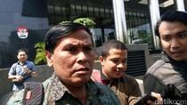 Diperiksa KPK, Eks Staf di Kemendagri Mengaku Tak Kenal Novanto