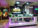Usai Digerebek, Ulama dan DPRD di Kediri Tuntut Inul Vizta Ditutup
