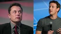 Zuckerberg Kecam Elon Musk, Kenapa?