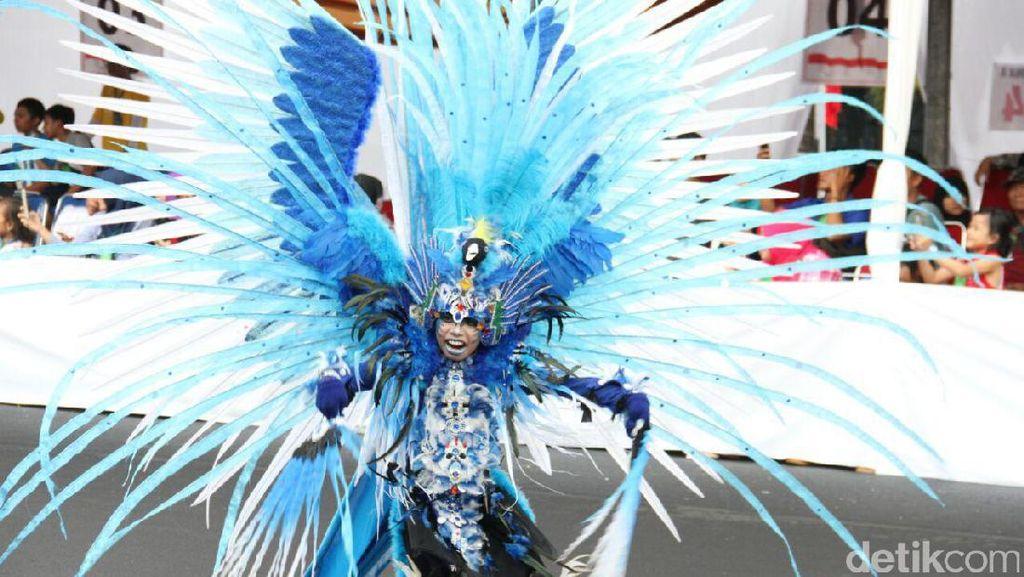 Dinas Pariwisata Jember Gandeng Talent Tiap Acara Jelang JFC