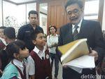 Kata Disdik DKI Soal SD Kasih Ananda II Jaktim yang akan Dibekukan