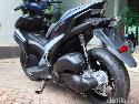 Ganti Shock Belakang Yamaha Aerox