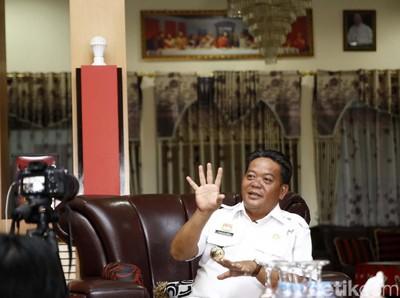 Cara Kabupaten Sanggau Promosi Pariwisata