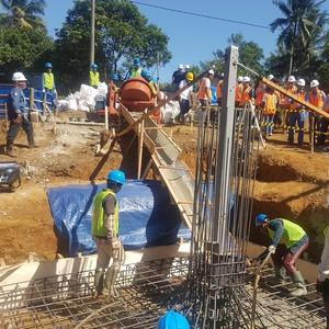 Cegah Byar Pet, PLN Bangun 113 Tower SUTT di Banten