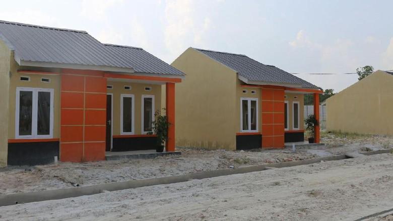 Ludes, Rumah DP 1% di Cikarang akan Ditambah 200 Unit
