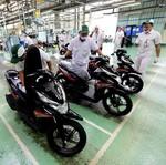 Januari-Agustus, Jualan Motor di Indonesia Tembus 3,7 Juta Unit