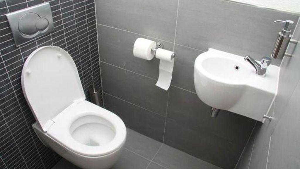 Ancaman Kanker Serviks di Toilet Umum