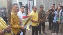 Ingin Deklarasi Golkar Bersih, Kader Muda Dilarang Masuk DPP