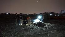 Keluarga Yakin Mayat Pria Terbakar di Cengkareng karena Bunuh Diri