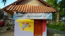 IPAL Komunal di Pasuruan Dimanfaatkan untuk Perpustakaan Desa