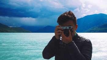 Keseharian Pemuda Pendiri OnePlus yang Bikin Iri